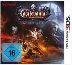 (LOKAL) - MM Lingen - Castlevania: Lords of Shadow - Mirror of Fate (3DS) € 6,99