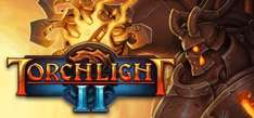 [Steam] Torchlight II @ SteamOS Sale
