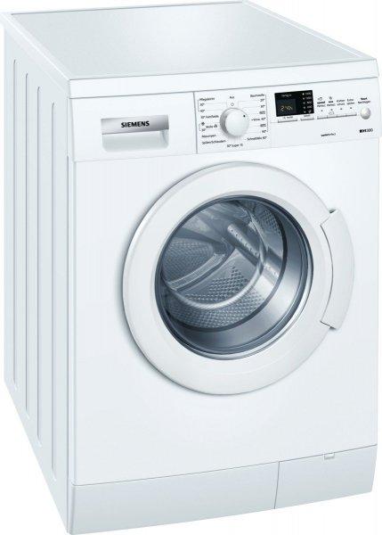 """Siemens™ - Waschmaschine """"WM14E327"""" (6 kg,1400U/min,A+++) für €329.- [@Redcoon.de]"""