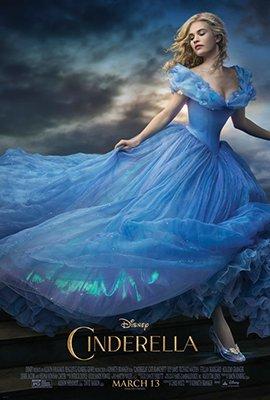 """Fast kostenlos ins Kino zu """"Cinderella"""""""