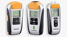 [ALDI SÜD] Messgeräte (Ultraschall-Entfernungsmesser, Feuchtigkeitsmesser, Multi-Sensor) ab 09.03. für je 12,99€