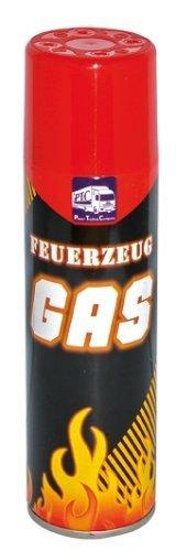 12 x Feuerzeuggas 250 ml **1,22€ pro Stück** @Amazon