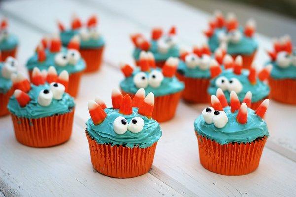 Cupcakes - kostenloses eBook mit Rezepten