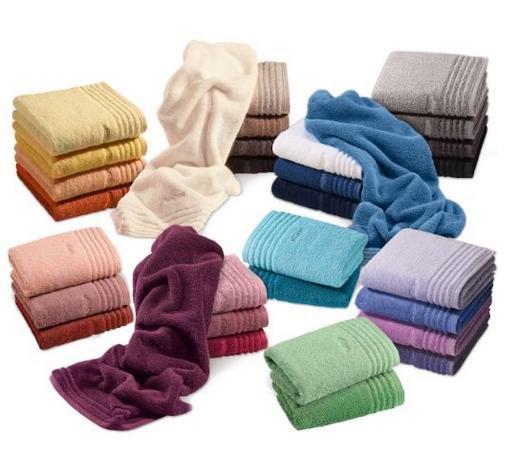 [Amazon] Vossen-Duschtücher 67x140 in verschiedenen Farben zur Auswahl 33% günstiger als Idealo