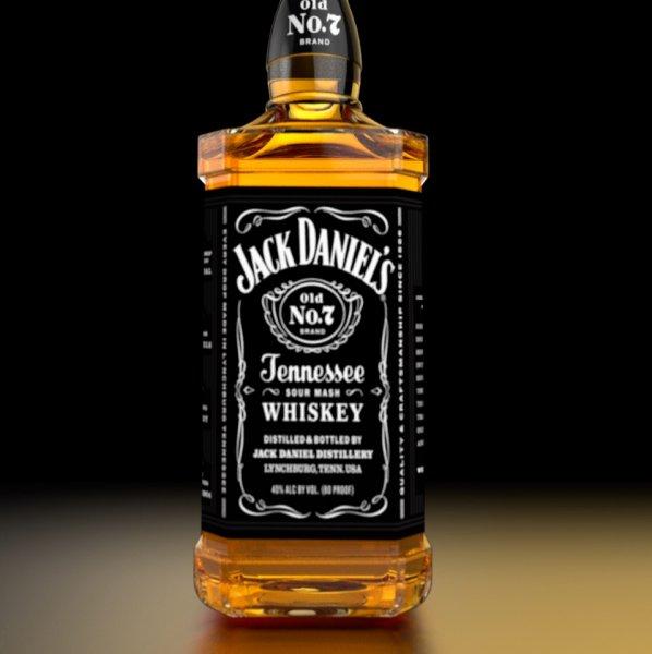 Jack Daniels Whisky 0,7 bei Minipreis für 15,99€