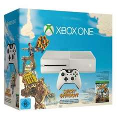 [Amazon] Xbox One Sunset Overdrive bei Amazon
