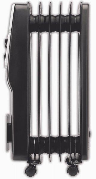 [5% Qipu] ROWENTA Klassischer Ölheizkörper BU2510F0 in schwarz für 54,90€ zzgl. Versand 5,99€ @pixmania