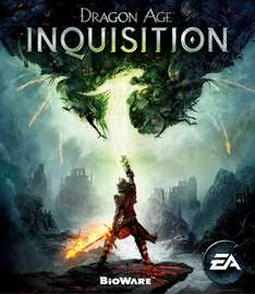 Dragon Age Inquisition @ Origin Update