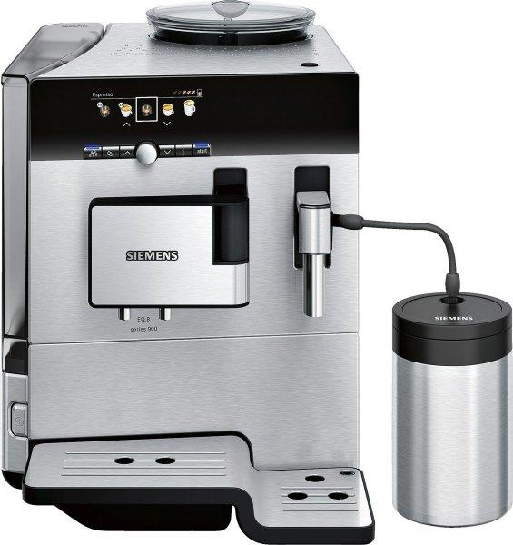 Siemens TE 809501 DE Kaffeevollautomat für 989€ @ d-living