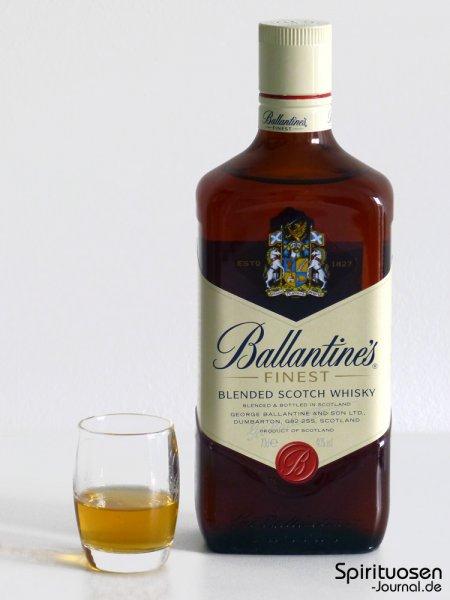 Ballantines Finest bei Penny für 9,77