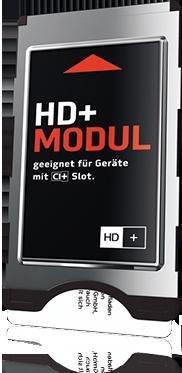 [Für Sat-Kunden]HD+ Modul inkl. Smartcard und HD+ Sender-Paket für 12 Monate geschenkt bei Kauf eines Samsung Aktionsfernsehers