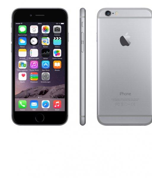 iPhone 6 128GB für Telekom-Festnetzkunden mit MagentaEINS-Vorteil