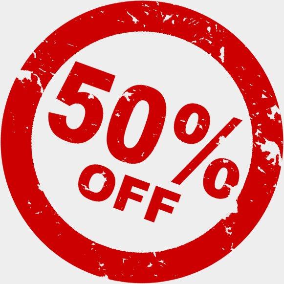 (lokal Bauhaus Worms) 50% auf alle Kärcher Produkte, z.B. Fenstersauger WV50 fuer 29,50 Euro