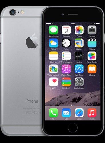 iPhone 6 16 GB mit comfort Allnet 34,99 TL im Netz vodafone - effektive 12,94€ bei Talk+
