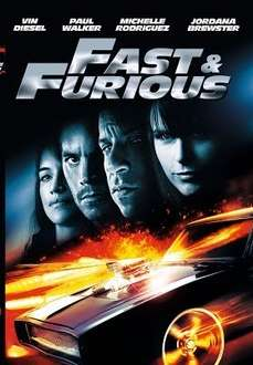 [Google Play UK] Fast & Furious – Neues Modell. Originalteile