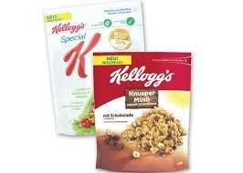 (Müller )Kommende Woche Kelloggs Müsli im Angebot 2,49 mit 0,70 Coupon nur 1,79