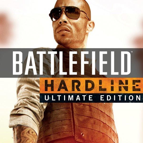 [PS4] Battlefield™ Hardline Ultimate Edition (Vorbestellung) für 4,72€ - Preisfehler