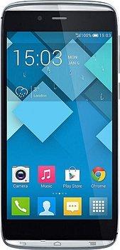 "[Saturn] ALCATEL One Touch Idol Alpha slate 6032X 16 GB 4,7"" HD-Display Android 4.2 1,2 GHz Quad-Core 13 MP Kamera für 124€ incl.Versand!"