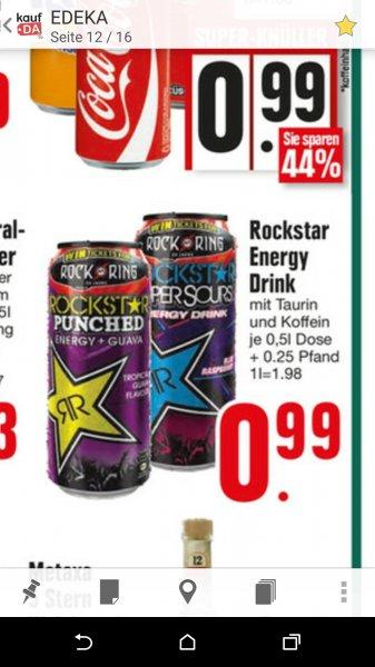 [Lokal] Rockstar Energy München Edka