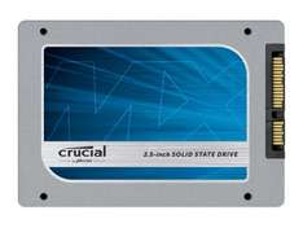 Crucial MX100 256GB SSD