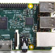 Raspberry PI 2 B für 32,94€ [Digitalo.de + SÜ]