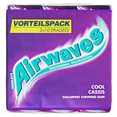 3x10 Airwaves Vorteilspack für 1,11€ (0,37€ pro Packung)