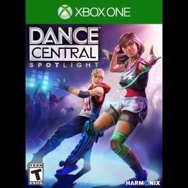Dance Central Spotlight (Xbox One) Download für 1,37€ @cdkeys