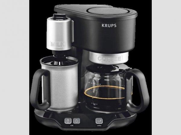 KRUPS KM3108 Cafe&Latte bei Mediamarkt online
