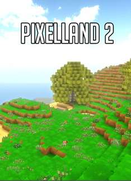 [Desura] PixelLand 2 kostenlos