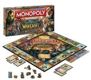 "[Getgoods] Monopoly ""World of Warcraft"" für 27€ = 22% Ersparnis *** [Thalia] Monopoly ""Zelda Collector's Edition"" für 34€ = 15% Ersparnis *** [Thalia] Monopoly ""Angry Birds"" für 24€"