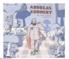 KÜMMERT ANDREAS - THE MAD HATTERS NEIGHBOUR ( CD ) 6,99 @ SATURN ONLINE