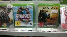 [lokal MediaMarkt Neuss] XBOX One Shape Up 9,99€ & Titanfall 15,00€