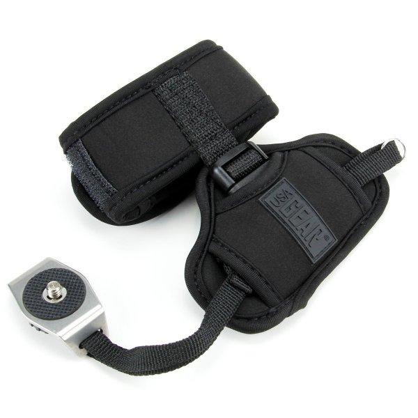 Professionelle Kamera Handgelenkschlaufe für DSLR-Kameras
