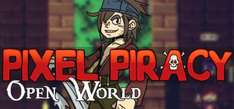[Steam] Pixel Piracy 0,99€ @ Bundle Stars