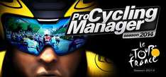 [Steam Tagesangebot] Pro Cycling Manager 2014 für 13,59€