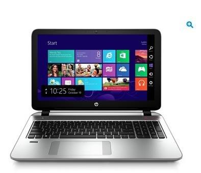 HP Envy 15-k103ng - 15,6 Zoll FHD, Core™ i7, 8 GB Ram, GeForce GTX 850M, 1 TB HDD, Win 8.1 für 799€ @HP Store