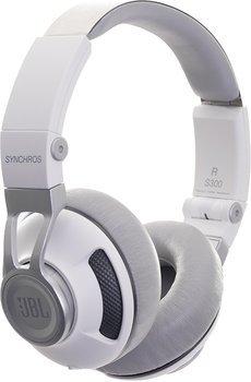 Bügel-Kopfhörer JBL Synchros S300a für 97,77 EUR inkl. Versand