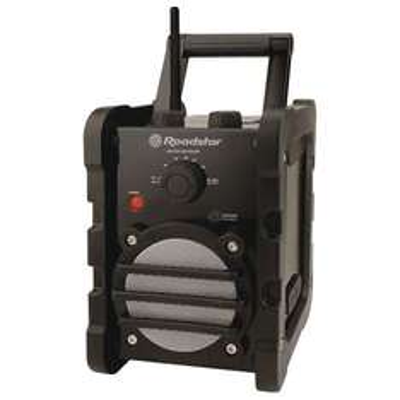 [Conrad] Roadstar HRA 5500 Baustellenradio / Outdoorradio + Samsung Evo 16GB microSD für 30€