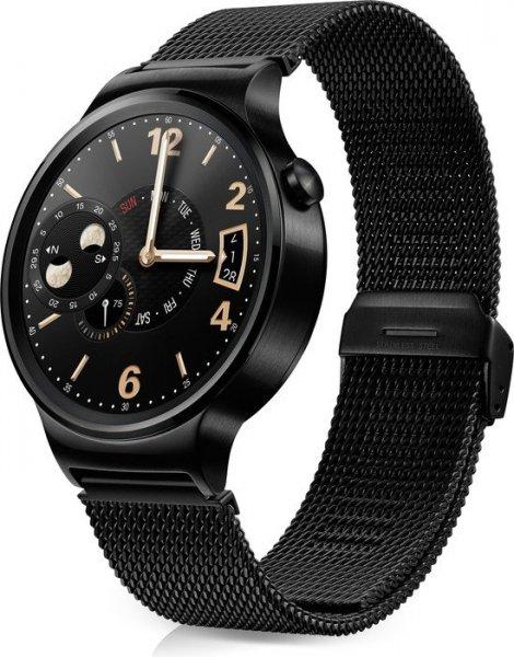 (vorbei) Huawei Smartwatch (gold/silber/schwarz) conrad.at - 189,95€ Vorbestellung