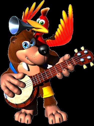 [XBOX 360] Banjo-Kazooie für 5,75 € (Goldmitglieder zahlen 4,74€)  @ Xbox Live