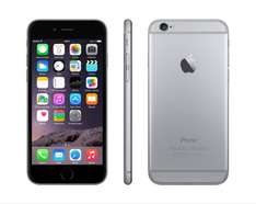Apple iPhone 6 16GB + o2 Blue All-in L Junge Leute