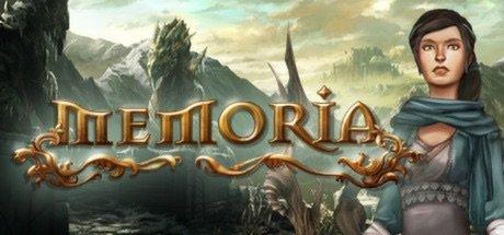 [Steam] Memoria (-80%)