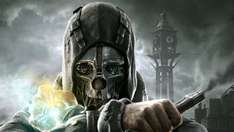 "[PlayStation Plus] ""Dishonored:Die Maske des Zorns"" im April kostenlos auf der PlayStation 3"
