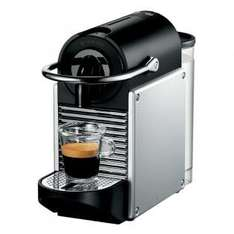 redcoon, DeLonghi Pixie EN 125.S, 49€, Idealo 85€