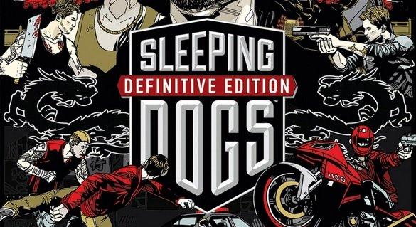[PS4 / UK PSN] Sleeping Dogs: Definitive Edition digital für ca. 13,38€ / noch billiger aus Tschechien