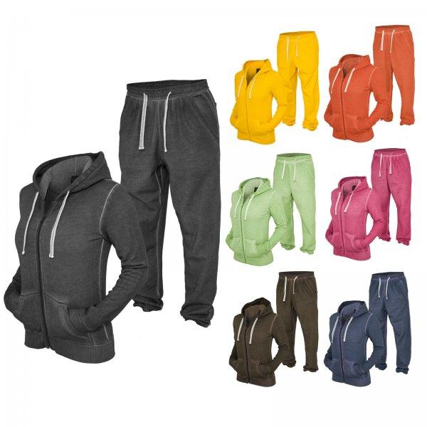 Urban Classics Damen Jogginganzug Suit Jumper versch. Modelle, 29,90 EUR @ebay