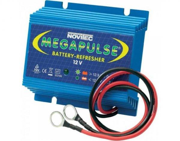 Megapulse 12 V Akku-Regenerator von Novitec