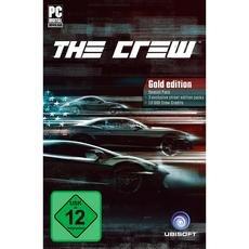 The Crew Gold zum Mega Angebot und zwei weitere Versionen als Promotion