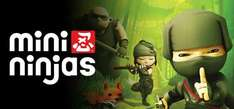 [Steam] Mini Ninjas für 1,92 € @ GMG