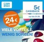 [QIPU] 5€ geschenkt nur für kostenlose Registrierung bei car2go